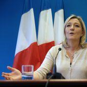 Objet d'une polémique sur sa présence à la marche parisienne, le FN n'ira pas