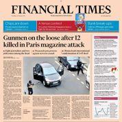 Le Financial Times juge «stupide» la ligne éditoriale de Charlie Hebdo et se ravise