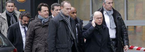 Des dizaines de demandes de protection de personnalités ont afflué à Beauvau