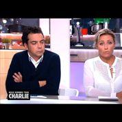 Charlie Hebdo : forte audience pour l'information et les access