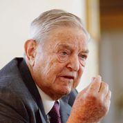 George Soros appelle l'Occident à débourser 50milliards pour Kiev