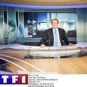 Charlie Hebdo : Jean-Pierre Pernaut insulte un internaute sur Twitter