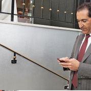Patrick Drahi rachète L'Express -L'Expansion pour moins de 10millions