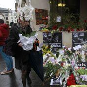 «Tous Charlie», les Français touchés au cœur