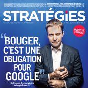 Stratégies se recentre sur le marketing et les technologies