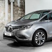 Renault Espace: on connaît prix et équipements