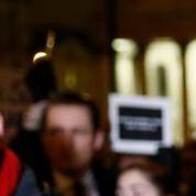 Charlie Hebdo : comment les journalistes étrangers travaillent sur l'affaire