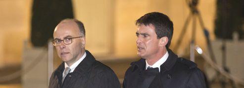 Manuel Valls détaille la journée de deuil national dans une circulaire