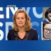 Charlie Hebdo : records d'audience pour Envoyé spécial et Complément d'enquête