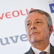 Veolia lancera un nouveau plan d'économies en 2016