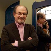 Charlie Hebdo :Salman Rushdie «défend l'art de la satire»