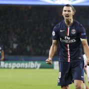 Un seul joueur de Ligue 1 dans l'équipe de l'année de l'UEFA