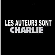 Charlie Hebdo :le monde des lettres se mobilise