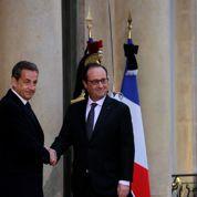 Charlie Hebdo : l'unité nationale se construit sans le FN