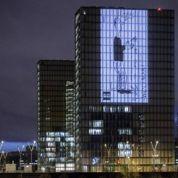 Charlie Hebdo :des expositions spontanées partout en France