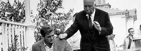 Rod Taylor, le héros des Oiseaux d'Alfred Hitchcock est mort