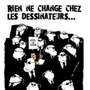 Quel avenir pour Charlie Hebdo ?Les artistes répondent