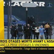 Attentat Charlie Hebdo : i-Télé et BFMTV en ébullition