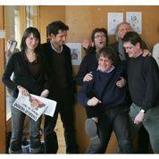 Charlie Hebdo: des héritiers d'André Breton