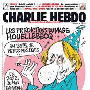 Teresa Cremisi : «Houellebecq n'a pas peur !»