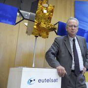 Eutelsat vise un record de cinq lancements de satellites en 2015