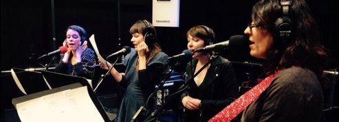 Jeanne Cherhal, La Grande Sophie, Emilie Loizeau... chantent pour Charlie Hebdo