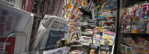 Maisons de la presse et Mag Presse changent de main