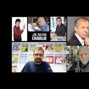 Charlie Hebdo : le clip hommage de France Télévisions