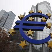 La BCE envisagerait de racheter 500milliards d'euros de dettes