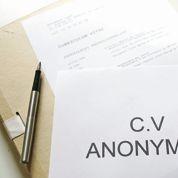 La généralisation du CV anonyme attendra
