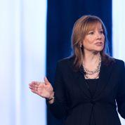 Mary Barra déclenche une révolution culturelle chez General Motors