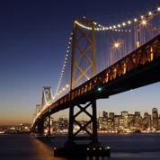 La Silicon Valley bousculée par San Francisco