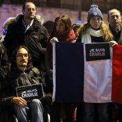 De Sydney à Beyrouth, 100.000 personnes marchent pour la France