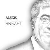 Alexis Brézet : Après l'émotion, le courage