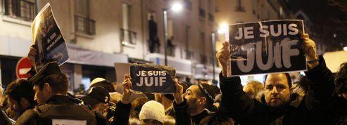 «La France sans les Juifs n'est pas la France»