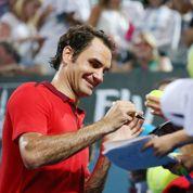 Roger Federer en 10 matches historiques