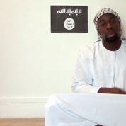 Dans une vidéo, Amedy Coulibaly revendique ses actes au nom de l'EI