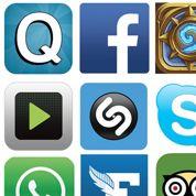 30 applis pour bien démarrer avec un smartphone