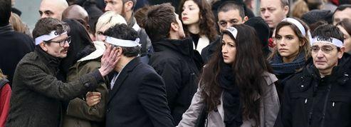 Luz : «Ce sont des gens qui ont été assassinés, pas la liberté d'expression !»