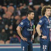 Thiago Silva et David Luiz privés de cérémonie du Ballon d'Or ?