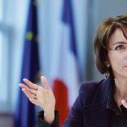 Marisol Touraine au chevet des généralistes