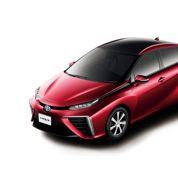 Pile à combustible: Toyota sort le grand jeu