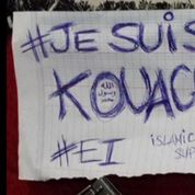 Marche républicaine: toute la France en deuil… ou presque