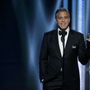 Golden Globes: l'hommage de Hollywood à Charlie Hebdo