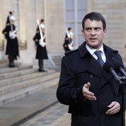 Valls veut généraliser l'isolement des détenus islamistes radicaux en prison