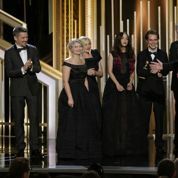 Boyhood enchante les Golden Globes