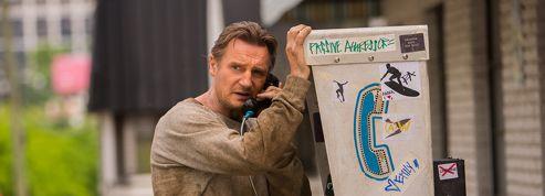 Box-office US: le film français Taken 3 prend la tête
