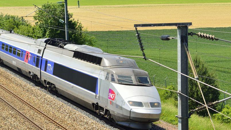 La nouvelle ligne de TGV doit couvrir 115 lilomètres.