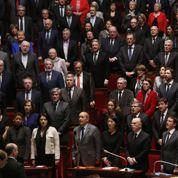 Le député qui a lancé La Marseillaise raconte : «C'était tellement prenant»