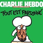 La représentation de Mahomet à la une de Charlie Hebdo divise les musulmans